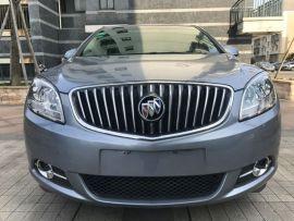 宁波二手别克 英朗GT 2012款