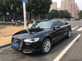 宁波二手奥迪A6L 2012款 35 FSI