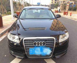 宁波二手奥迪A6L 2010款 2.8 FS