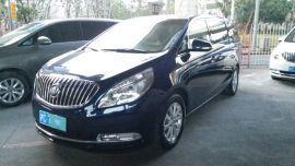 上海二手别克GL8 2013款 2.4L C