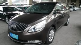上海二手别克GL8 2011款 豪华商务车 3.0 XT 旗舰版