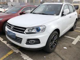 宁波二手众泰T600 2016款 运