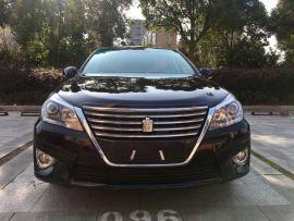 宁波二手丰田 皇冠 2012款 V6 2.5L Royal 导航版