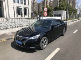 宁波二手丰田 皇冠 2015款 2.