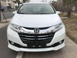 宁波二手本田 奥德赛 2015款 改款 2.4L CVT自动豪华版