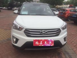 常州二手北京现代ix25 2015款