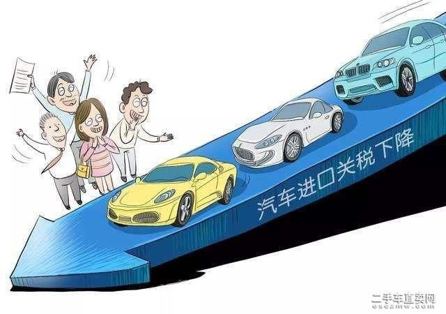 汽车越来越便宜,二手车迎来新机遇!