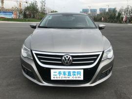 重庆二手大众CC 2012款 2.0TSI