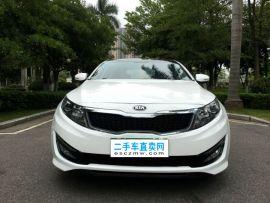 长沙二手起亚K5 2012款 2.0L