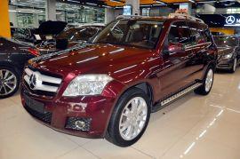 苏州二手奔驰GLK级 2011款 GLK