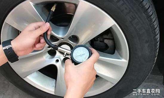 二手车轮胎怎么保养?轮胎一般多久要保养一次?