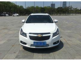 上海二手雪佛兰 科鲁兹 2013款 三厢 1.6L SE AT