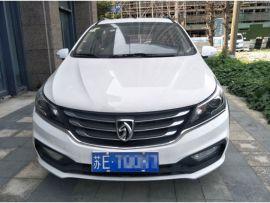 苏州二手宝骏310W 2017款 1.5L