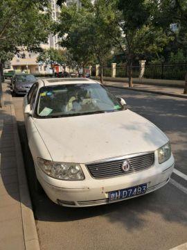北京二手别克 君威 2004款 2.