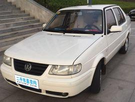 滨州二手大众 捷达 2006款 1.9L GDF 手动柴油版