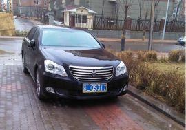北京二手丰田 皇冠 2011款 V6