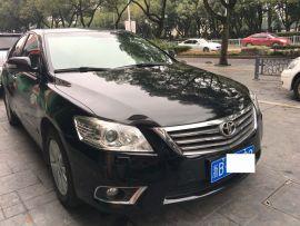 宁波二手丰田 凯美瑞 2010款 240G 豪华导航版