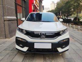 百色二手本田XR-V 2017款 1.5L LXi 手动经典版
