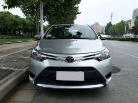 郑州二手丰田 威驰 2014款 1.