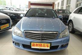 上海二手奔驰C级 2011款 C 200