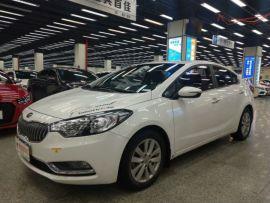 南京二手起亚K3 2013款 1.6L