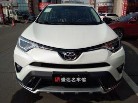 无锡二手丰田RAV4 2018款 2.0L