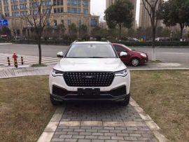 宁波二手众泰T700 2017款 1.8T