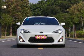 苏州二手丰田86(进口) 2013款