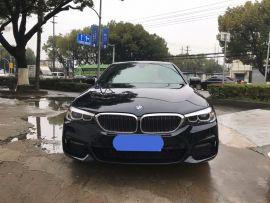 宁波二手宝马5系 2017款 528Li