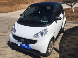 烟台二手smart Fortwo(进口) 201