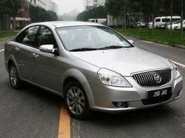 上海二手别克 凯越 2005款 1.8L LS 自动旗舰版