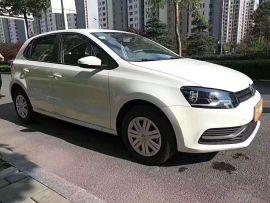 重庆二手大众POLO 2016款 1.6L 自动舒适版