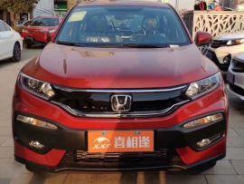 佛山二手本田XR-V 2017款 1.8L