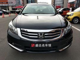 无锡二手本田 雅阁 2013款 2.0L 自动 SE