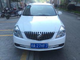 重庆二手别克 凯越 2011款 1.6 LE 自动型