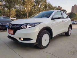 佛山二手本田 缤智 2018款 1.5L CVT两驱舒适型
