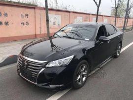 宁波二手丰田 皇冠 2012款 V6