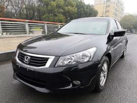 福州二手本田 雅阁 2011款 2.0L EX 自动型