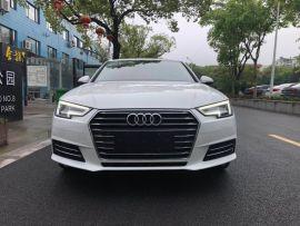 宁波二手奥迪A4L 2015款 50 TFS