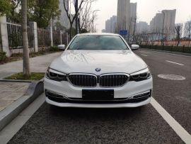 宁波二手宝马5系 2014款 525Li
