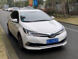 宁波二手丰田 卡罗拉 2014款