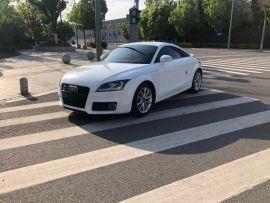 宁波二手奥迪TT(进口) 2014款