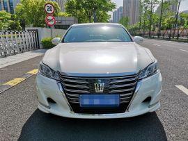 宁波二手丰田 皇冠 2017款 2.