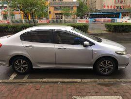 佳木斯二手本田 锋范 2012款 1.5L 手动舒适版