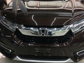 广州二手本田 冠道 2017款 370TURBO 自动四驱至尊版