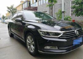 杭州二手大众 迈腾 2017款 380TSI 双离合 豪华型