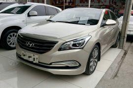 江门二手现代 名图 2016款 1.8L 自动舒适型