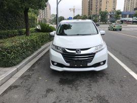宁波二手本田 奥德赛 2017款