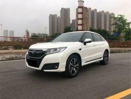 武汉二手本田UR-V 2017款 370TU