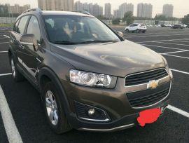 北京二手雪佛兰 科帕奇 2015款 2.4L 自动两驱城市版 7座